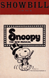 Snoopy The New Musical